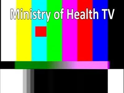 Ministry of Health TV
